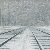 """Tracks in Winter 