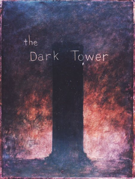 """THE DARK TOWER 